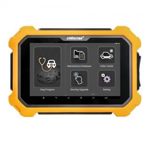 outil de diagnostic automatique obdstar x300 dp plus