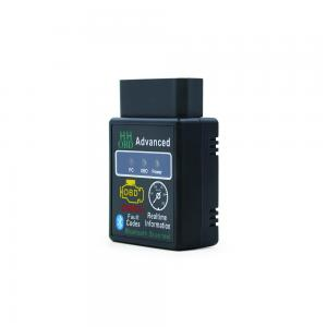 mini elm327 v2.1 bluetooth hh obd2 elm 327 obd2 outil de diagnostic de voiture